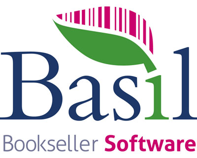 Basil Bookseller Software Logo