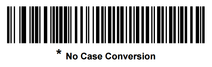 Scan all Uppercase or Lowercase with Zebra Barcode Scanner Blog Post