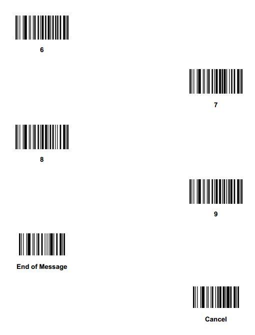 Pairing The Li4278 Bluetooth Barcode Scanner Blog Post Posguys