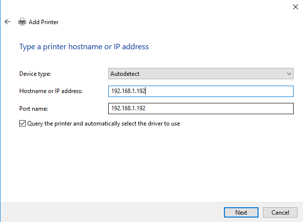 Installing A Star Ethernet Printer Blog Post | POSGuys com