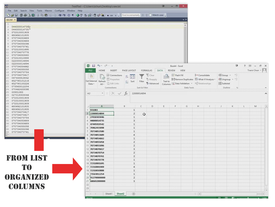 how do i do basic inventory management in excel blog post posguys com