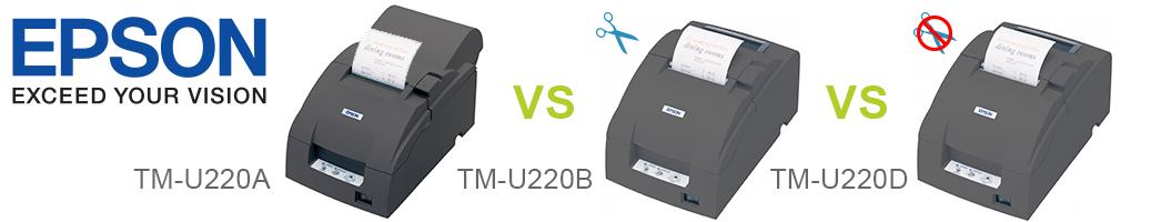 38BR compatible ribbons-TM-U220PD TMU220PD 6 Epson ERC
