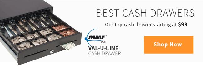 Best Cash Drawers on POSGuys.com