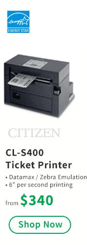 Citizen CL-S400 Ticket Printer