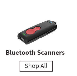 Bluetooth Scanners