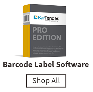 Barcode Label Software