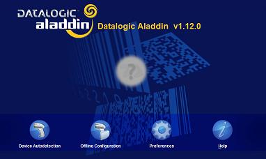 Datalogic aladdin скачать русская версия.